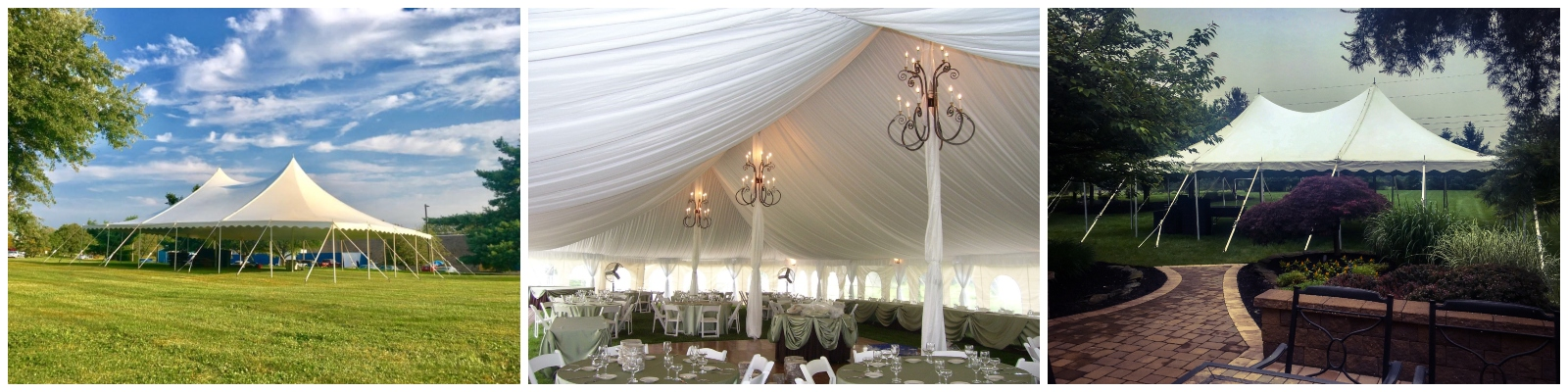 Wedding rentals in Montgomery County PA