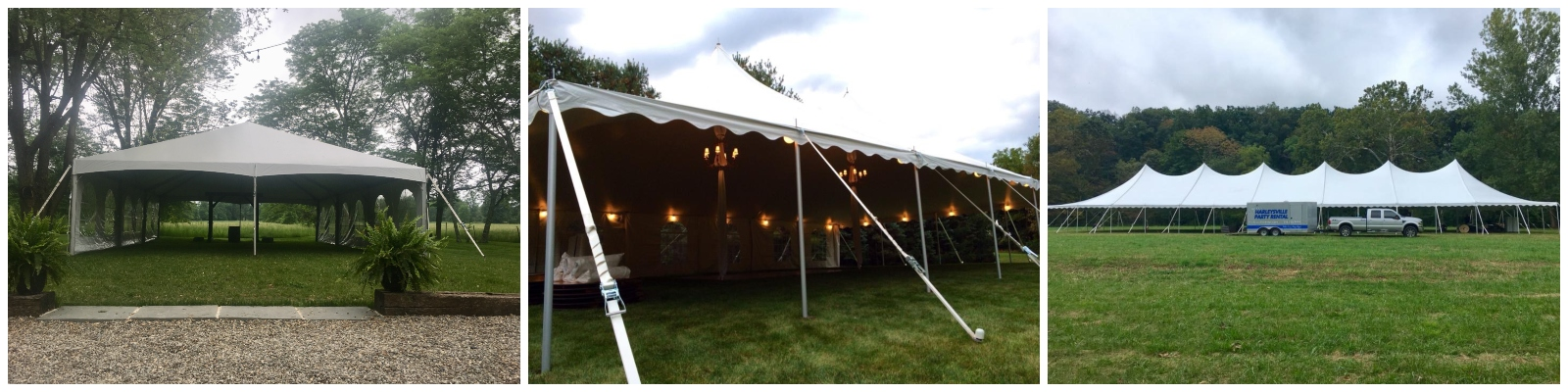 Party rentals in Montgomery County PA
