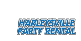 Party Rentals in Harleysville Pennsylvania | Rental and Party Supply Headquarters in Montgomery County PA