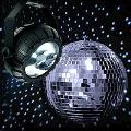 Rental store for MIRROR BALL 16  W MOTOR in Harleysville PA