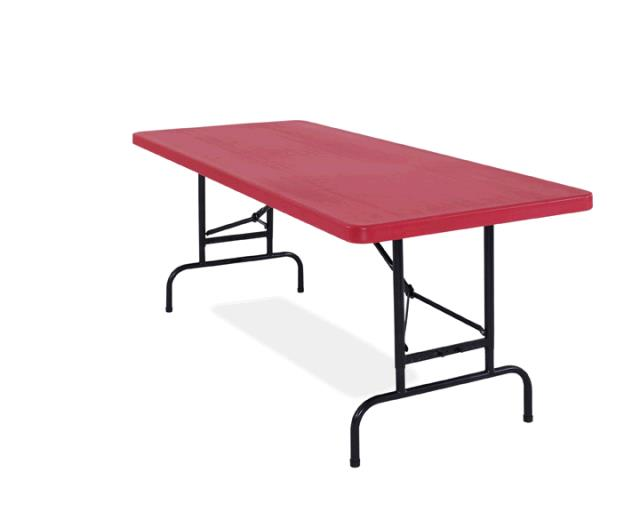 Where to find TABLE, CHILDRENS RED in Harleysville