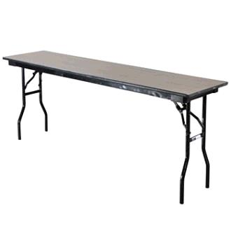 Where to find TABLE, SERVING 18 X72 in Harleysville