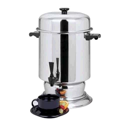 Where to find COFFEE MAKER, 110 CUP in Harleysville