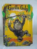 Rental store for STAND-UP TOSS GAME, GORILLA GULP in Harleysville PA