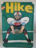Rental store for STAND-UP TOSS GAME, FOOTBALL HIKE in Harleysville PA