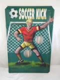 Rental store for STAND-UP TOSS GAME, SOCCER KICK in Harleysville PA