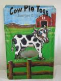 Rental store for STAND-UP TOSS GAME, COW PIE in Harleysville PA