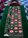 Rental store for ROULETTE TABLE W WHEEL in Harleysville PA