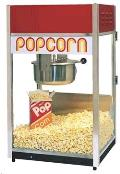 Rental store for POPCORN MACHINE TABLETOP in Harleysville PA