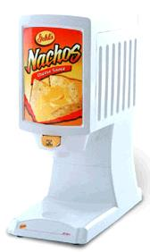 Where to find NACHO CHEESE DISPENSER in Harleysville