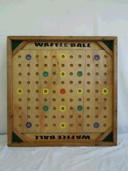 Where to find CARNIVAL GAME, WAFFLE BALL in Harleysville