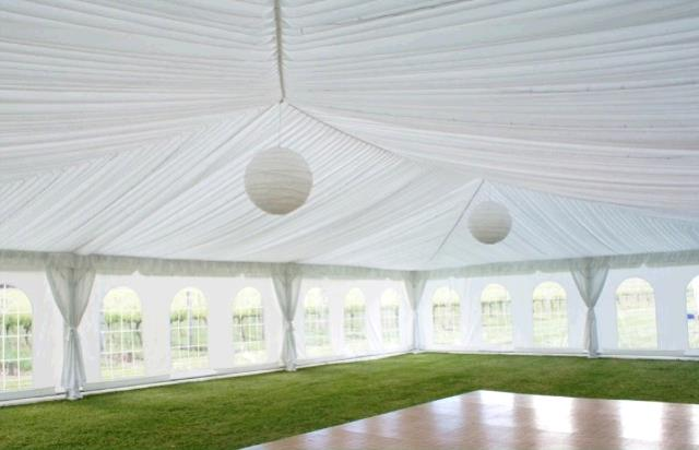 Where to find TENT LINER - 30  WIDE in Harleysville