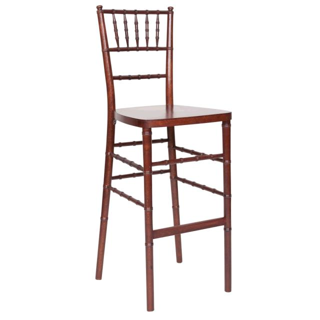 Where to find BAR STOOL, CHIAVARI WALNUT in Harleysville