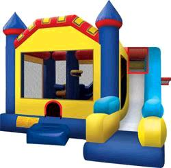 Rent Inflatable Bounces